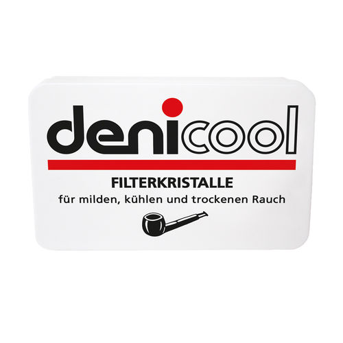 denicool filter crystals, 12 gr.